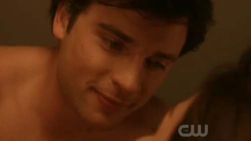 Friday's Smallville was like the Wicker (Super)Man!