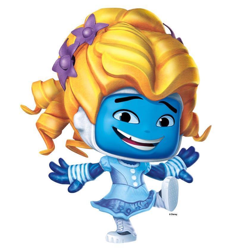Disney Universe Costumes