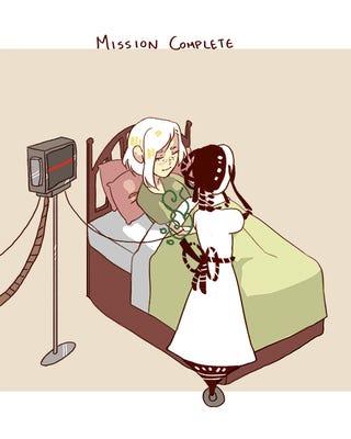 Take Care of Ella