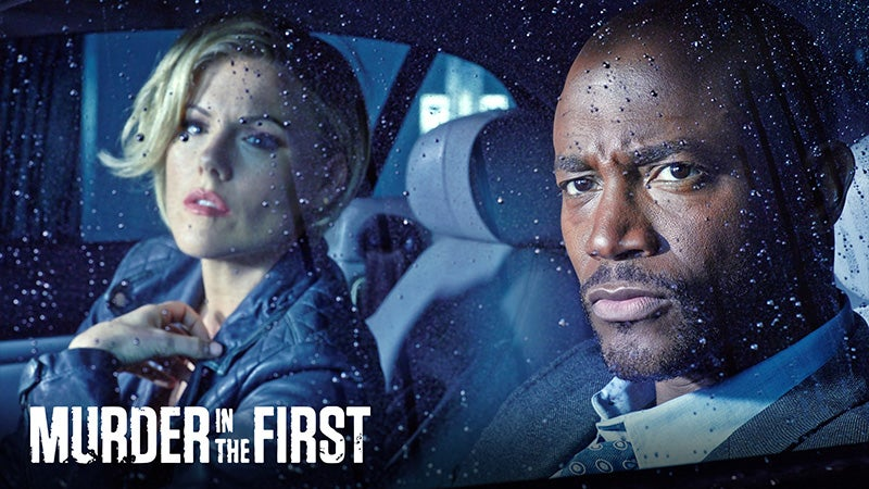 Murder In The First Sends Taye Diggs After Draco Malfoy