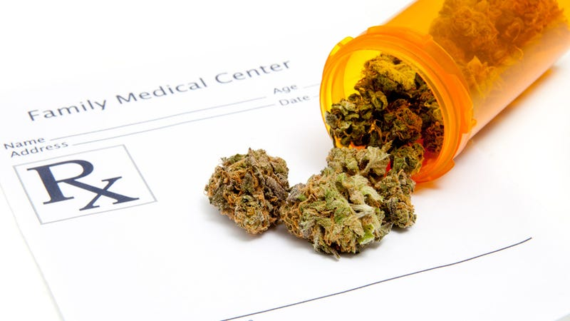 Federal Officials Aim to Harsh L.A.'s Mellow By Shutting Down Medical Marijuana Dispensaries
