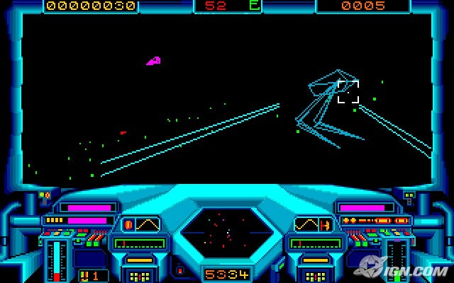 They Want to Make Space Combat Games Fun Again