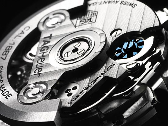 Why TAG Heuer is The Gearhead Watch Brand