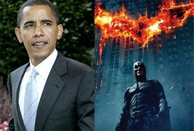 When Oscar Hype Goes Wrong, Vol. MMCXLI: 'How Obama Helps Batman'