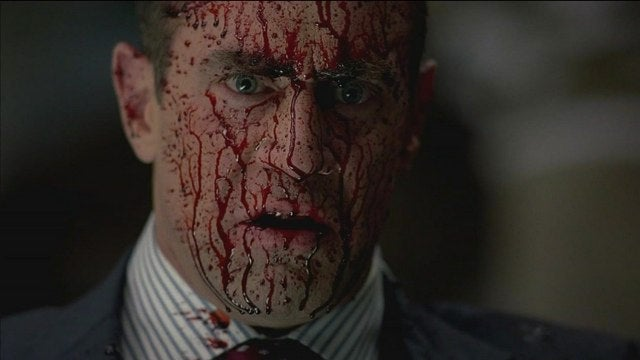 Meloni finally gets his hands dirty on True Blood