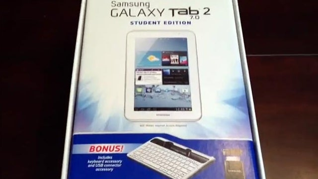 Now Is a Great Time to Buy a Galaxy Tab 2 7.0