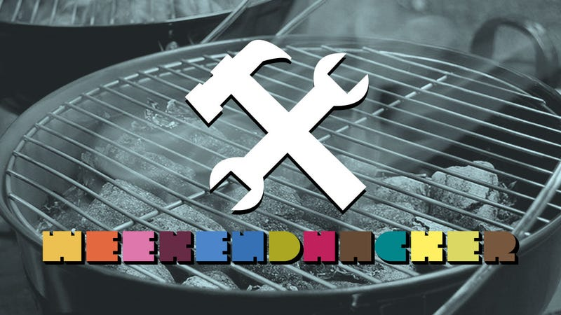 Become a Grill Master This Weekend