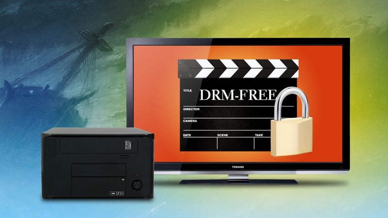 Can I Get DRM-Free Movies and TV Shows Without Pirating?