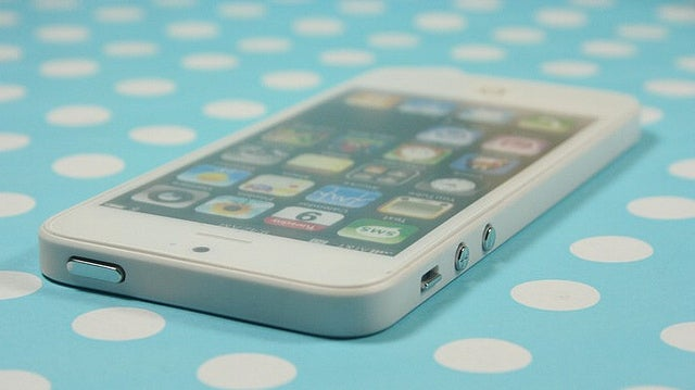 Can't Wait For the iPhone 5? Chinese Mock Ups Are Already On Sale for $5 and Up