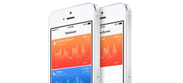 iOS 8.0.1 Fixes HealthKit and Other Bugs
