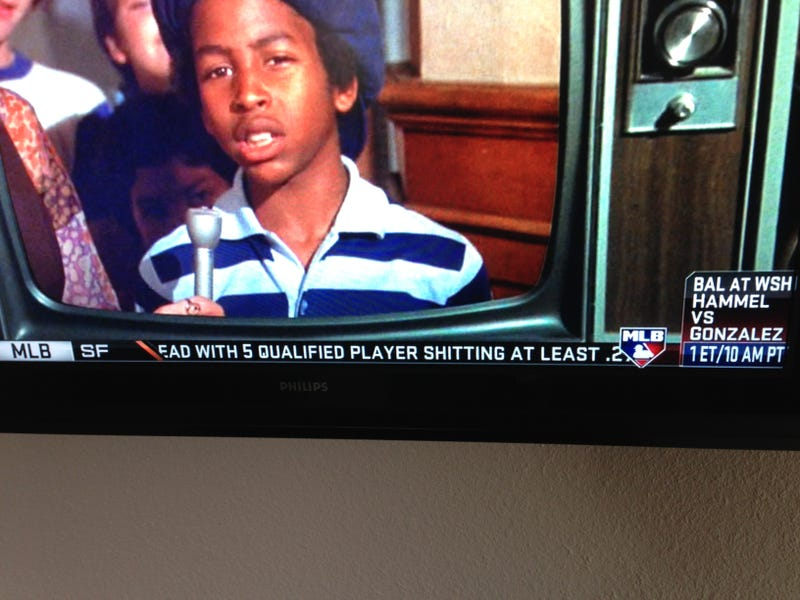MLB Network Is Just Inventing New Statistics Now
