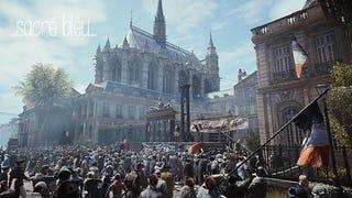 <i>Assassin's Creed Unity</i> Has Problems, But I Still Love It