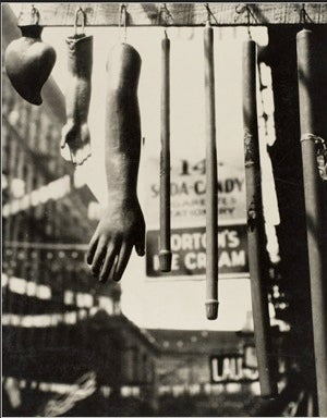 """Framing a Century: Master Photographers, 1840 - 1940"""