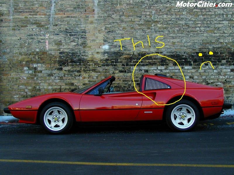 The Greatest (attainable) Ferrari Ever