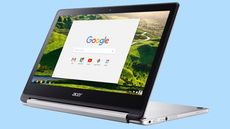 Acer Made the Touchscreen Chromebook We've Been Waiting For