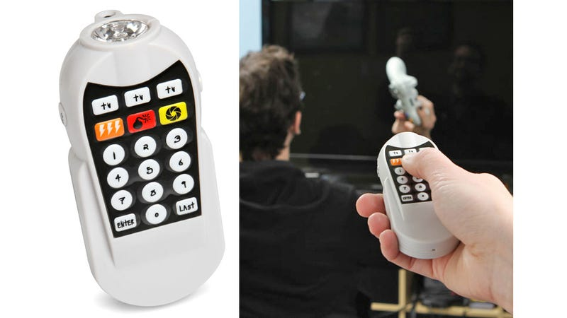 TV Jamming Remote Lets You Be a Jerk From a Safe Distance