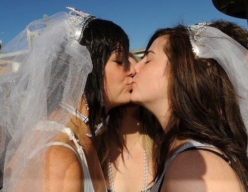 The Battle For Same Sex Marriage Is On A Collision Course With The Supreme Court