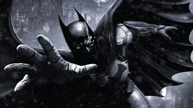 Kevin Smith has seen Ben Affleck's Batman suit and says it's fantastic