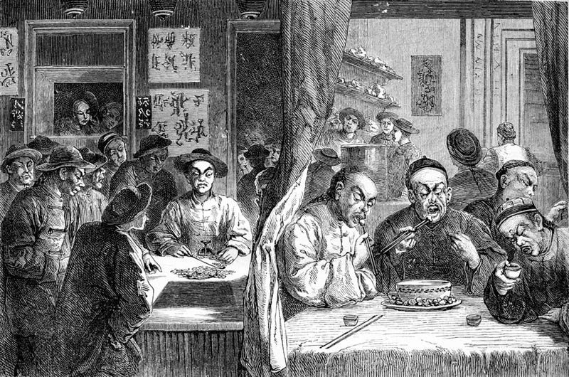 Friedrich Serturner y las 72 horas de desenfreno que dieron origen a la morfina