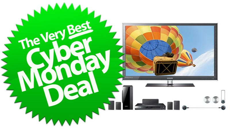 The A-1 Best Cyber Monday Deal of the Day—and Possibly the Best Deal of Year