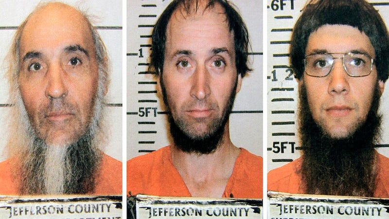 Rogue Amish Group Convicted of Beard-Cutting Hate Crime