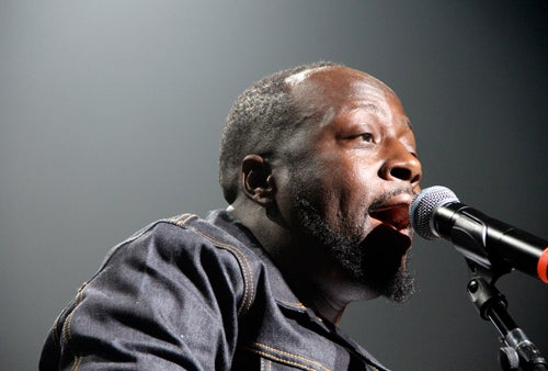 Sean Penn Was Too High On Cocaine To See Me In Haiti, Says Wyclef Jean