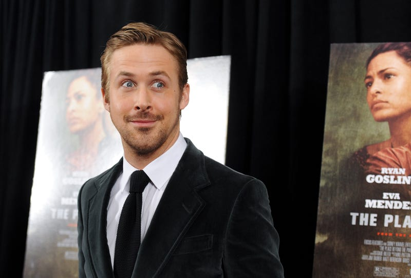 Ryan Gosling Not Running For Detroit Mayor