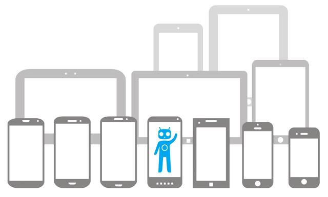 Cyanogen da el paso para convertirse en sistema operativo