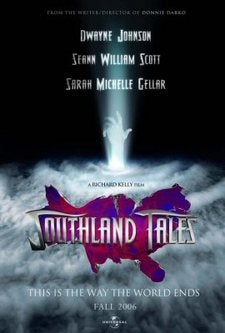 Southland Tales Devolves Into Artistic Apocalypse
