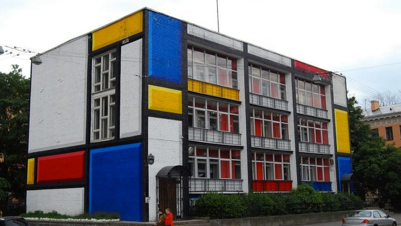 These Buildings Look Like Giant Tetris Games