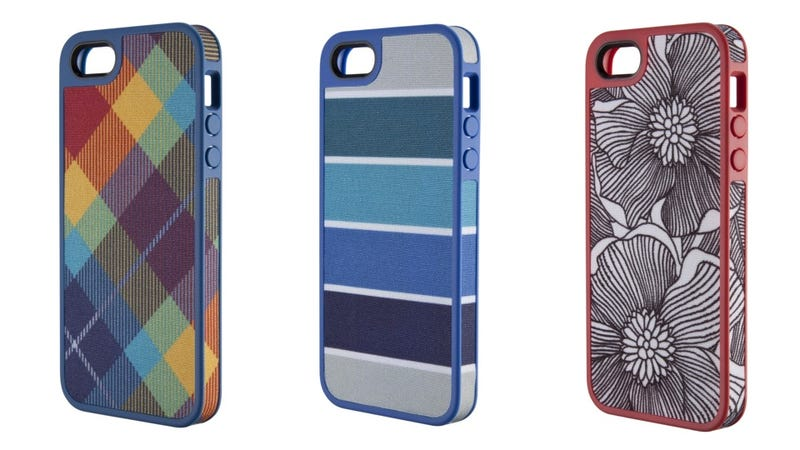 Candy-Colored Cases to Clothe Your iPhone 5