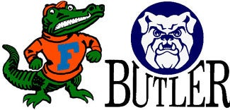 Sweet 16 Pants Party: Florida Vs. Butler