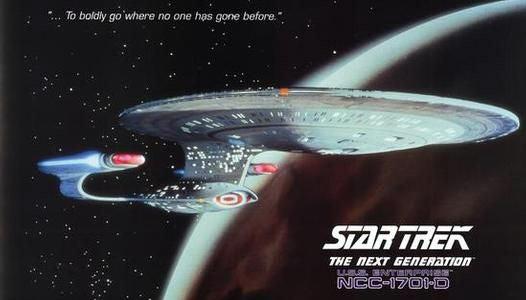 Did Star Trek Change Your Life?