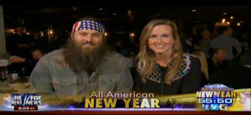 Cast of Duck Dynasty 'Learned a Lot' from Phil Robertson Scandal