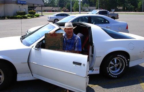 Papa John's Gave Away 35,847 Free Pizzas To Camaro Owners Yesterday!