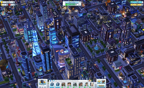 After a Sandy Delay, CityVille 2 Launches Today