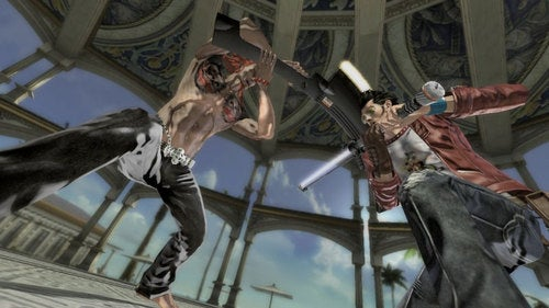 No More Heroes Finds Paradise 'Exclusively' On PS3