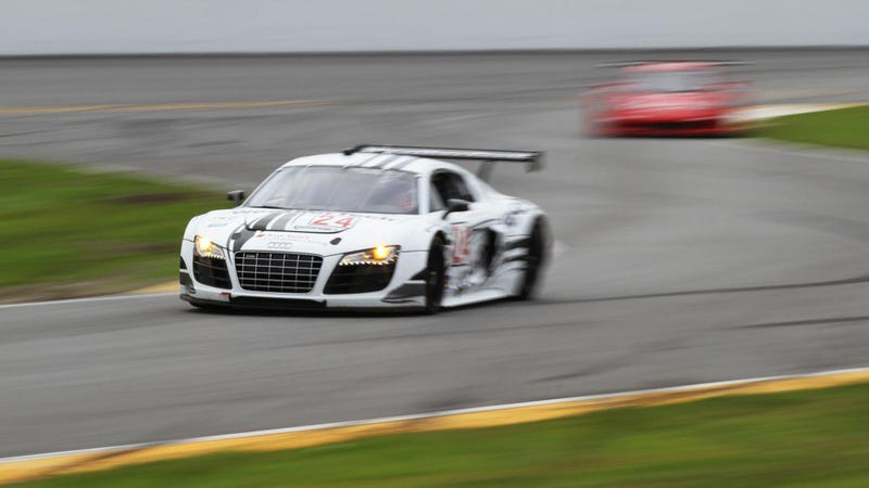 Roar Before The 24: The Über-Daytona Über-Gallery