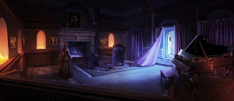 Eternal Darkness Sequel Has A New Kickstarter. David Hayter's Onboard.