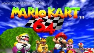Mario Kart 64 Characters, Ranked
