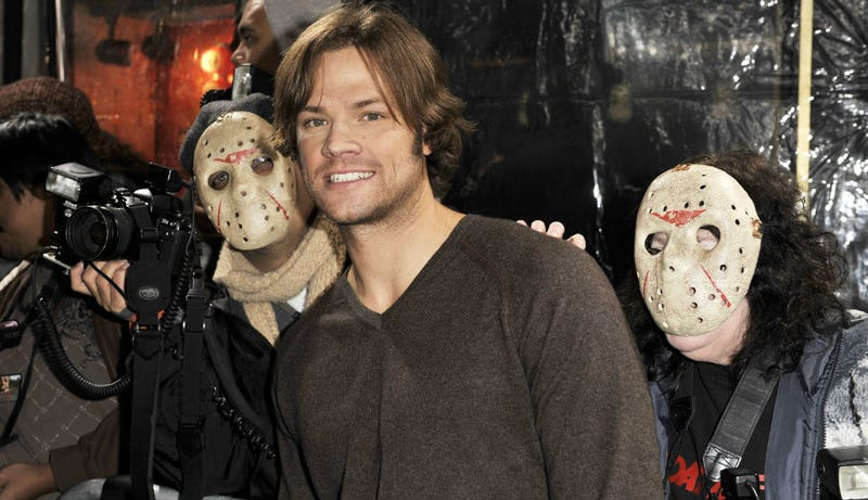 "Jared Padalecki Thought Philip Seymour Hoffman's Death Was ""Stupid"""
