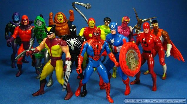 Disney Infinity: Marvel Super Heroes: The Kotaku Review