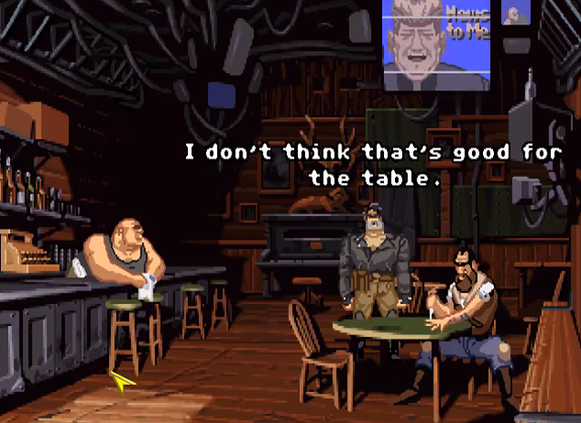 The Noisiest, Dirtiest Bars and Taverns in Video Games