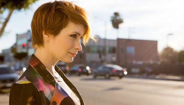 Felicia Day And Gamergate: This Is What Happens Now