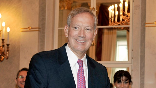 The Great George Pataki Dream Is Over