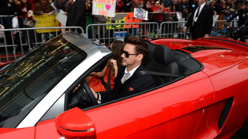 Automakers Need To Get Away From Celebrities