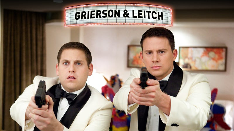Channing Tatum Is Funny. Really. 21 Jump Street, Reviewed.
