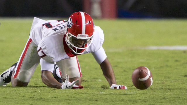 "Georgia Fan's Obituary Mourns ""The Tragedy"" Of Bulldogs' Loss To South Carolina Last Week"