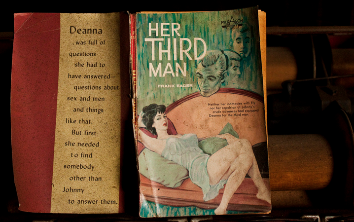It Was Inevitable: Someone Taught a Neural Network To Talk With Romance Novels