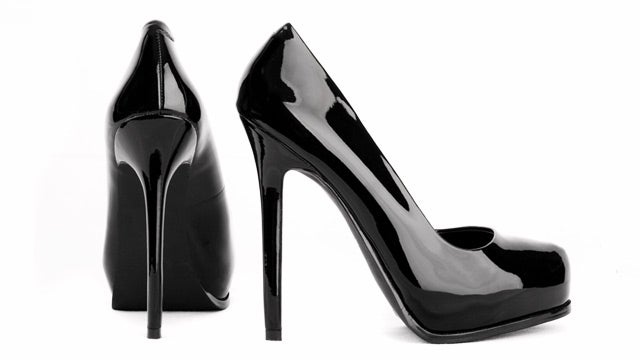Comment of the Day: The Vast High Heel Conspiracy